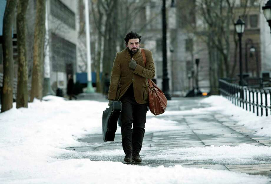 "This film image released by CBS FIlms shows Oscar Isaac in a scene from ""Inside Llewyn Davis."" (AP Photo/CBS FIlms, Alison Rosa) ORG XMIT: NYET526 Photo: Alison Rosa / CBS FIlms"