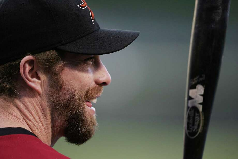 PHOTOS: People with Astros connections in the Baseball Hall of FameJeff Bagwell  will be the second player to go into the Baseball Hall of Fame with an Astros cap on his plaque.Browse through the photos to see all the people with Astros connections in the Baseball Hall of Fame. Photo: Jonathan Daniel, Getty Images