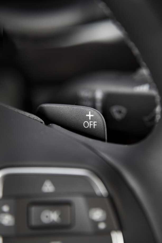 The 2014 Volkswagen Passat. Photo: Volkswagen USA