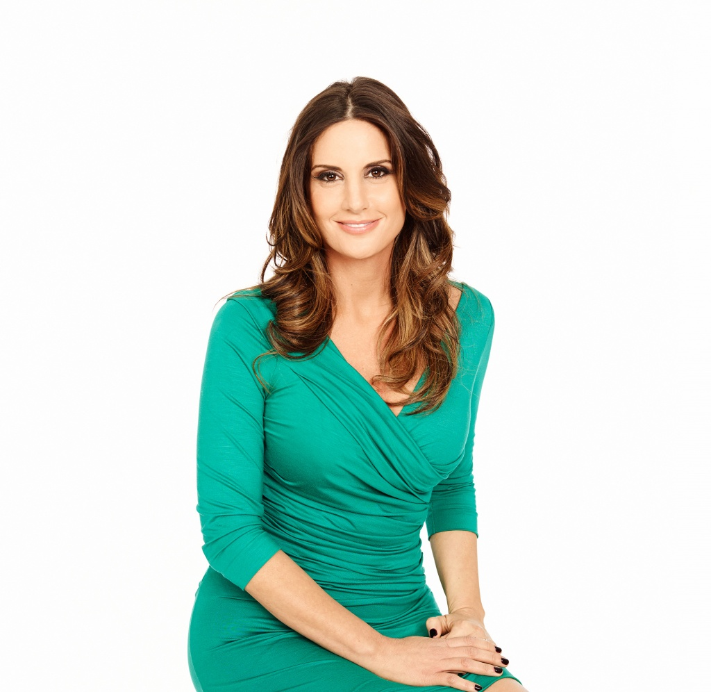 Sonia Baghdady A Former Wtnh News 8 Anchor Now Can Be Seen On Photo Photo 77378 Newstimes
