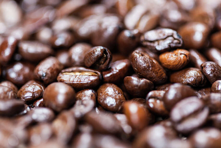 GOING DOWN: Organic coffee, which lost seven percentage points in hotness, according to chefs. But 45 percent of them still rated it as trendy. Photo: Bjorn Holland, Getty Images / (c) Bjorn Holland