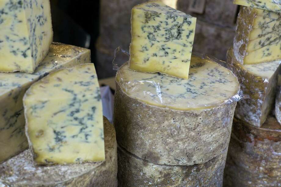 GOING DOWN: Artisan cheese: Don't worry, Beecher's fans. Artisan cheese is still popular, but it's suffered a steep drop in trendiness since 2009, said the National Restaurant Association. Photo: Lluis Real, Getty Images / age fotostock RM