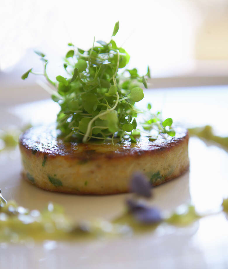 OUT: Micro-greens. These baby seedlings of any kind of greens – from kale to beet leaves – are thought to be more nutritious than their adult counterparts. But their popularity has waned since 2009, said the National Restaurant Association. Photo: Iain Bagwell, Getty Images / (c) Iain Bagwell