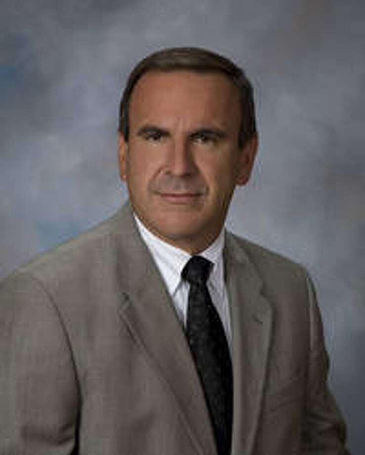 Dr. Joseph V. Erardi, superintendent of schools in Southington, Conn., is a finalist for superintendent of schools in Newtown. Photo: Contributed Photo / The News-Times Contributed