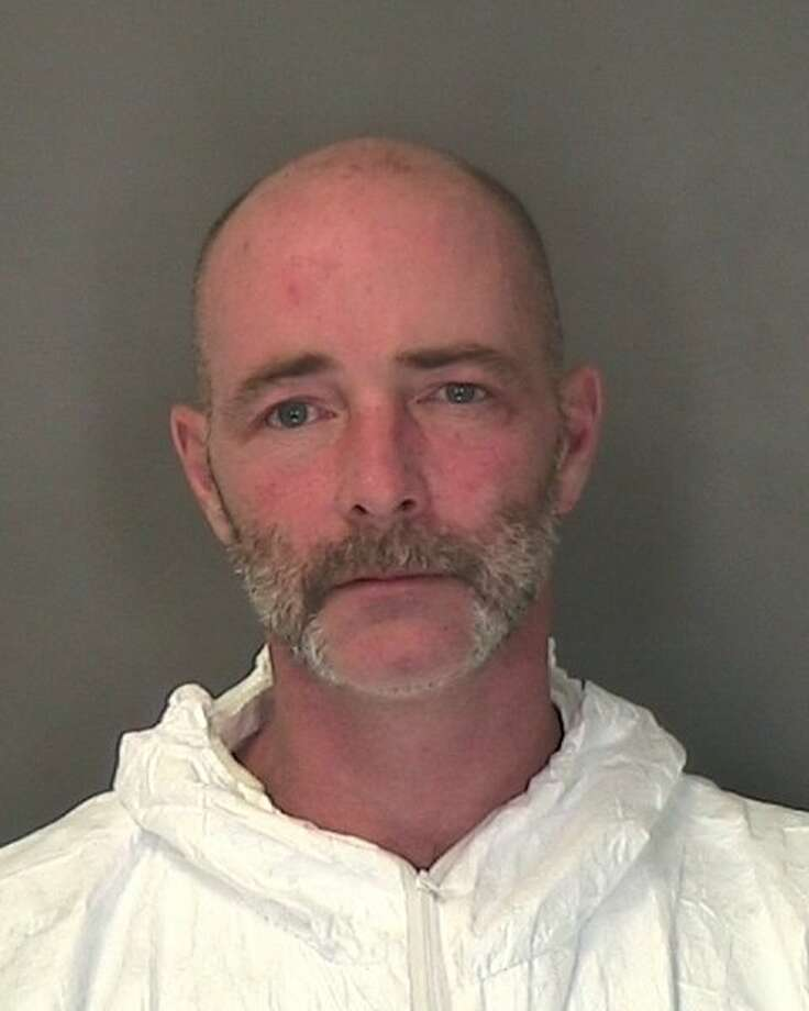 Clifford Burns is accused of the murder of his estranged wife on Dec. 24, 2013. (Warren County sheriff's department)