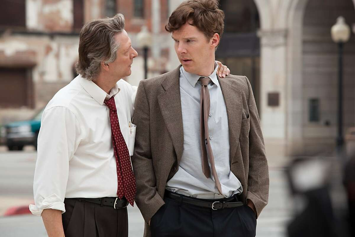CHRIS COOPER and BENEDICT CUMBERBATCH star in AUGUST: OSAGE COUNTY