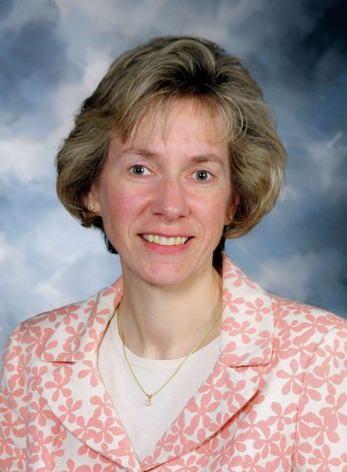 Dr. Alicia M. Roy, Superintendent, New Fairfield Public Schools Photo: Contributed Photo, ST / The News-Times Contributed