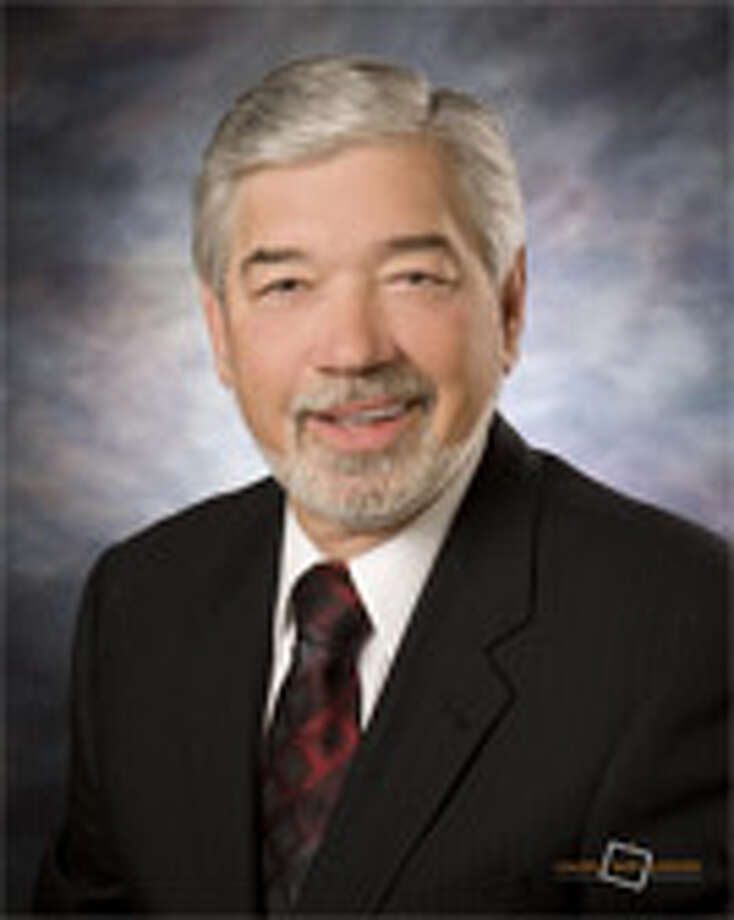 Kerry R. Gilbert is the speaker for the Katy Chamber of Commerce luncheon on Jan. 17. Photo: Provided By Katy Chamber Of Commerce