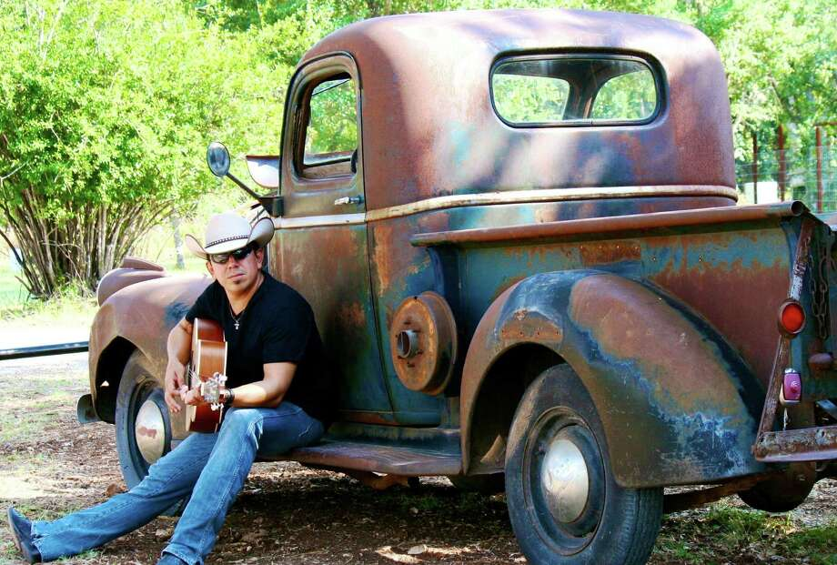 Helotes-based country singer Mario Flores & The Soda Creek Band will perform at the Longhorn Saloon in Bandera at 9 p.m. Saturday. Photo: Courtesy Photo