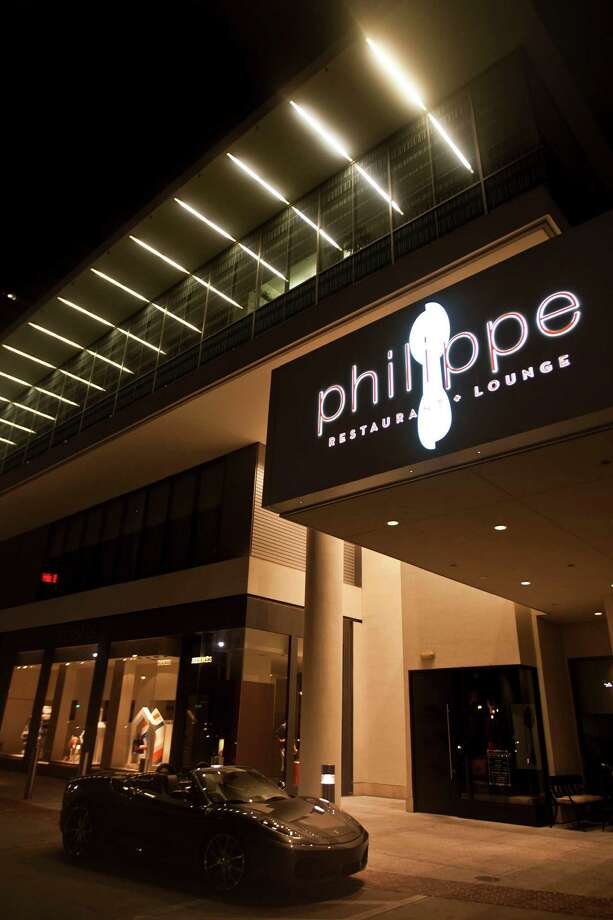 Philippe Restaurant & Lounge will close its doors Saturday but reopen later as Table. Photo: Patrick T Fallon, Intern / © 2011 Houston Chronicle