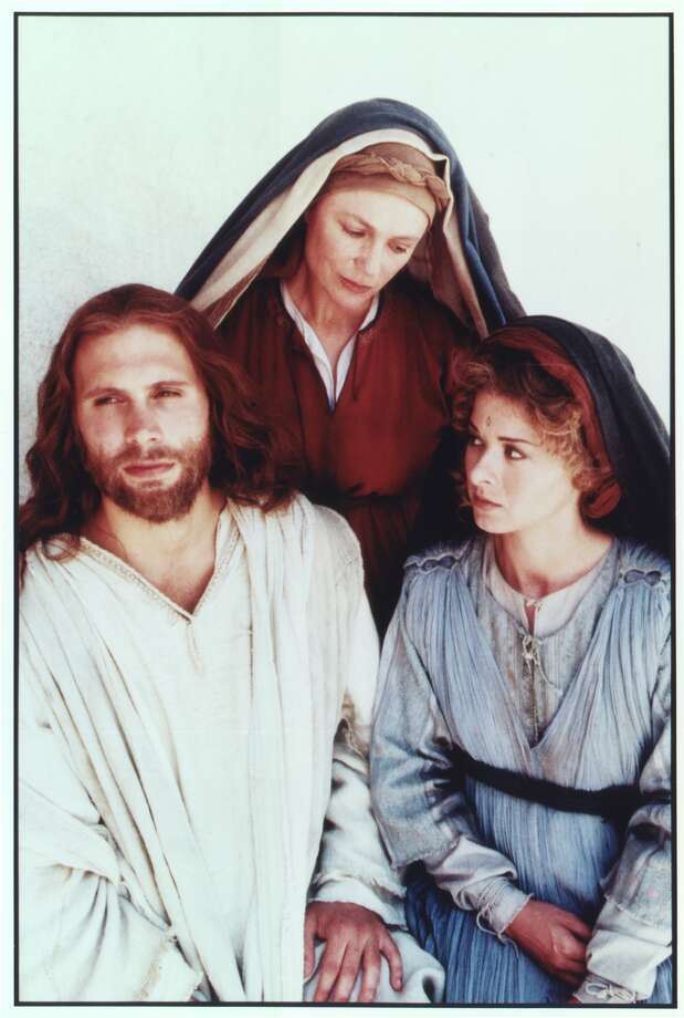 "Jeremy Sisto starred in the 2000 TV miniseries ""Jesus."""