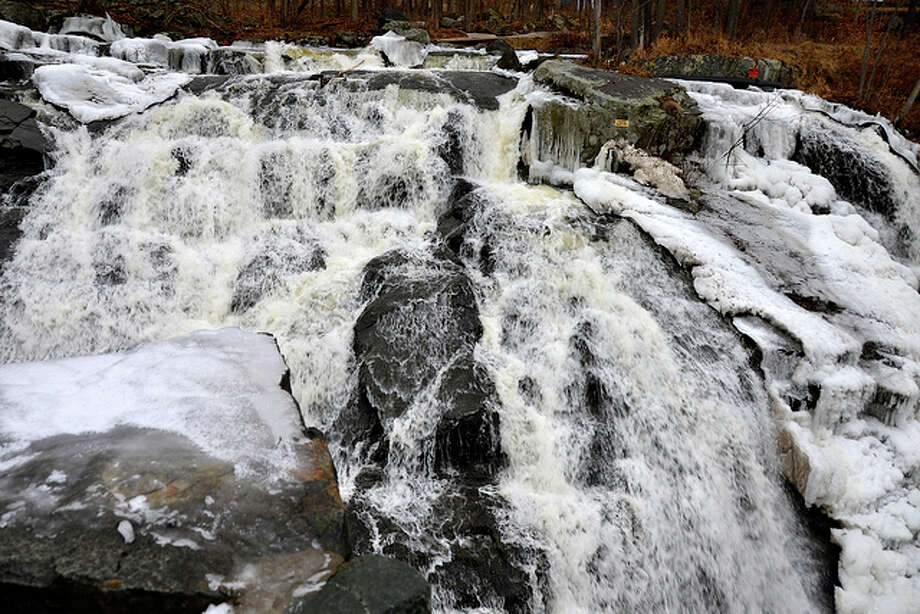 Like waterfalls?Here are some you may not know about that are close by in Rensselaer County. Read more about the hike toBarberville Falls Nature Preserve. Photo: Sonja Stark