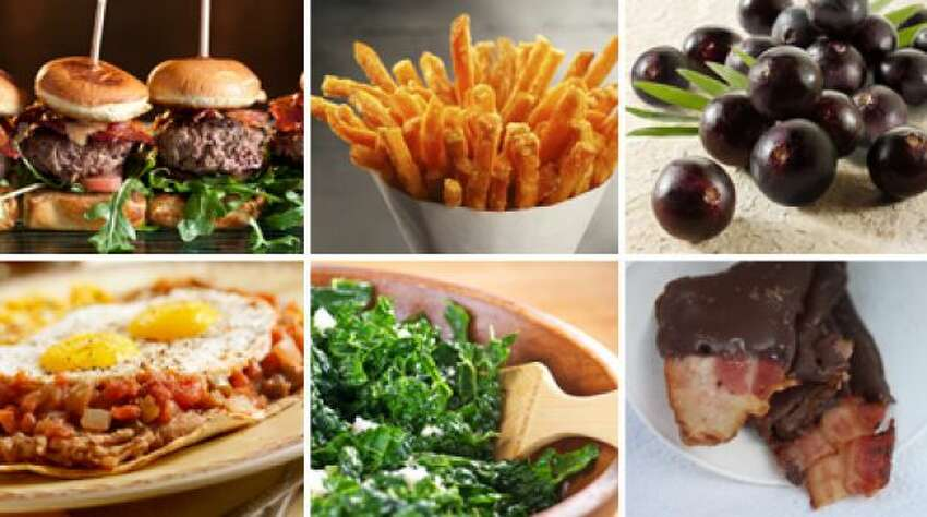 Is this the year kale chips and baby cupcakes lose their cool? What about Sriracha, quinoa and ridiculous cake pops? The National Restaurant Association surveyed nearly 1,300 chefs to find out what's hot for 2014, and what's as tired as a 1998 sun-dried tomato bagel. Click the slideshow to see what chefs think will be