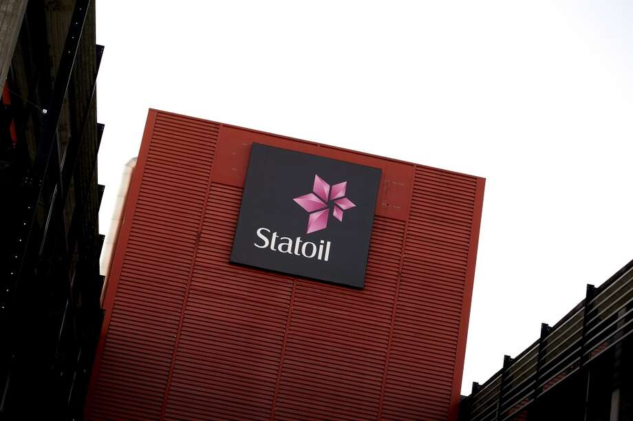 The head office of Statoil in Stavanger, Norway. Photo: Kent Skibstad, Associated Press