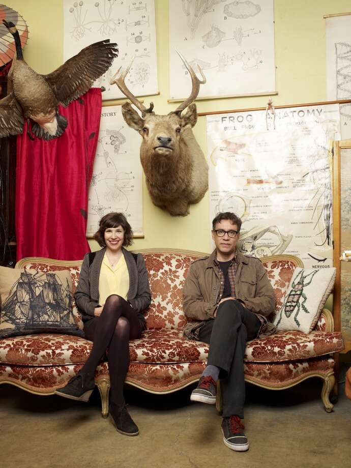"""Portlandia"" returns on February 27th at 9 p.m. on IFC. Photo: Chris Hornbecker"