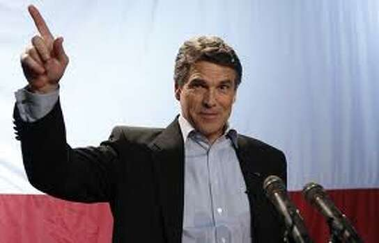 Gov. Rick Perry received the second-highest in contributions from donors affiliated with charter schools.