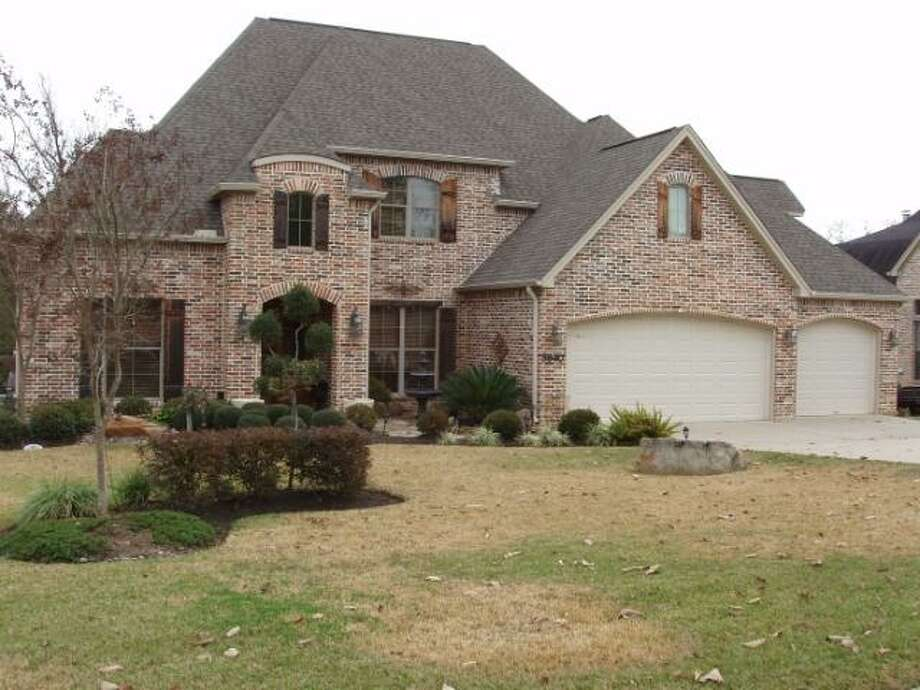 5840 Lexington Circle, Lumberton. Photo: Keller Williams.