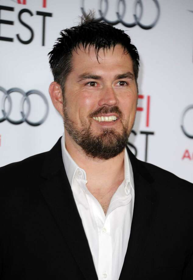 Marcus Luttrell attends the premiere for 'Lone Survivor' during AFI FEST 2013 presented by Audi at TCL Chinese Theatre on November 12, 2013 in Hollywood, California. Photo: Valerie Macon, Stringer / 2013 Getty Images