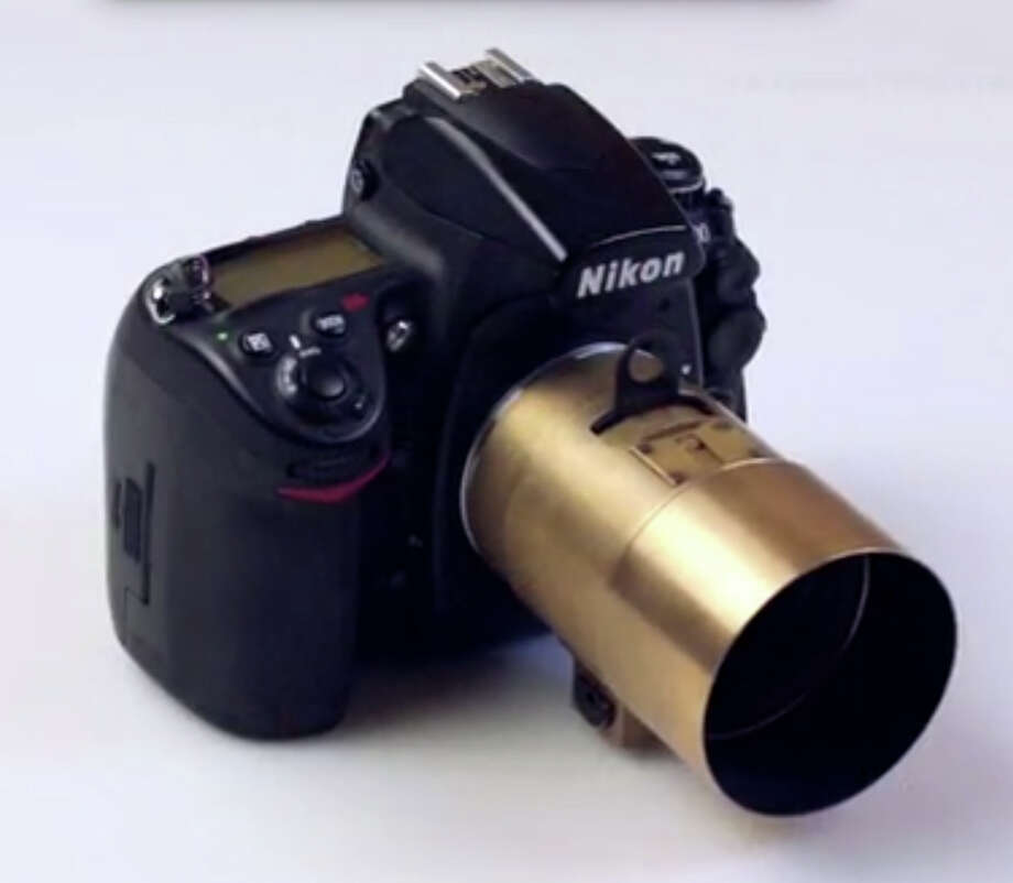 The Petzval lens is considered one of the best portrait lenses of all time.  This 19th century lens is being remade by Lomography for digital formats (Nikon and Canon). More than 3,300 backers raised nearly $1.4 million for the Kickstarter project. The fundraiser ended on Aug. 24, 2013. Lomography was originally looking for a total backing of $100,000. Check out more information on the new Petzval lens here. Photo: Kickstarter.com