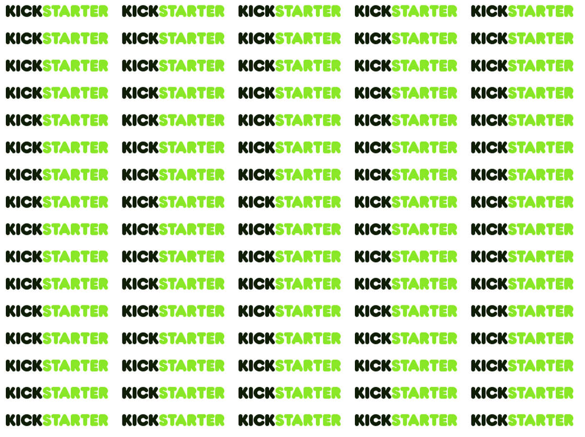 Kickstarter.com is a company that brings developers and backers together via the internet. Since its start in 2009, 5.5 million supporters have pledged $939 million to 54,000 projects. Let's take a look at some of the successful campaigns from last year that could be available to the public this year. We will also look at one unbelievable Kickstarter that is about to graduate from Kickstarter.com this weekend.
