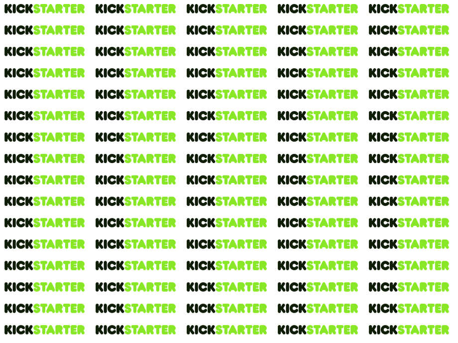 Kickstarter.com is a company that brings developers and backers together via the internet.  Since its start in 2009, 5.5 million supporters have pledged $939 million to 54,000 projects.  Let's take a look at some of the successful campaigns from last year that could be available to the public this year. We will also look at one unbelievable Kickstarter that is about to graduate from Kickstarter.com this weekend. Photo: Kickstarter.com