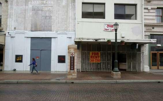 Uns Express Clothing Store Houston Texas