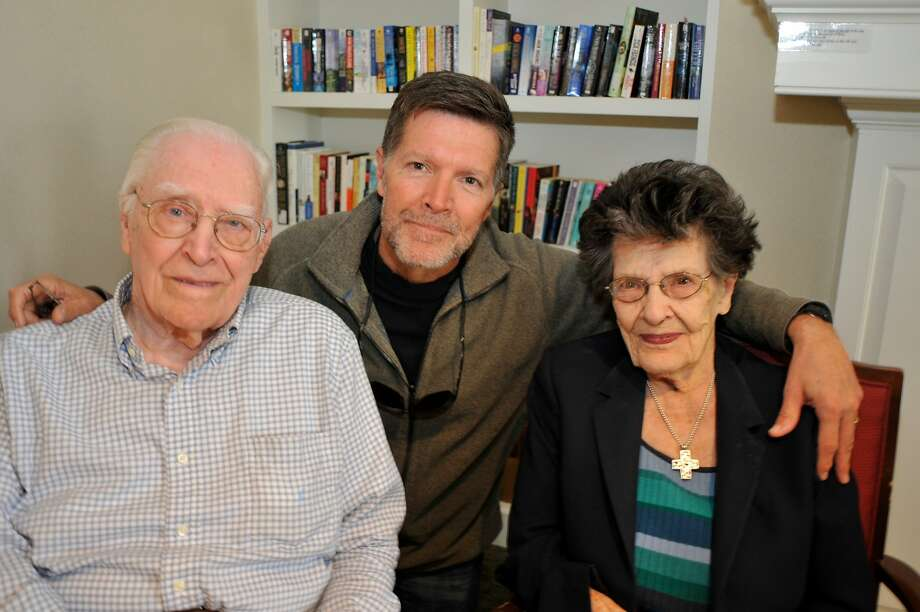 Documentary maker Stone Phillips has created an insightful work following parents Vic and Grace's preparations for moving to assisted living.