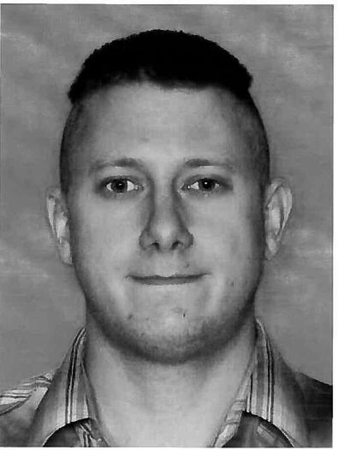 Justin Boerner, 30, of Kendall County, has been released after being arrested in Alaska because Texas authorities didn't want to pay a private prisoner transport firm about $10,000 to bring him back. Photo: Kendall County Sheriff's Office / ONLINE_YES
