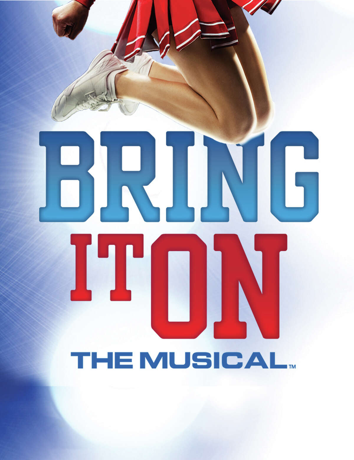 The Tony-nominated musical version of the 2000 film