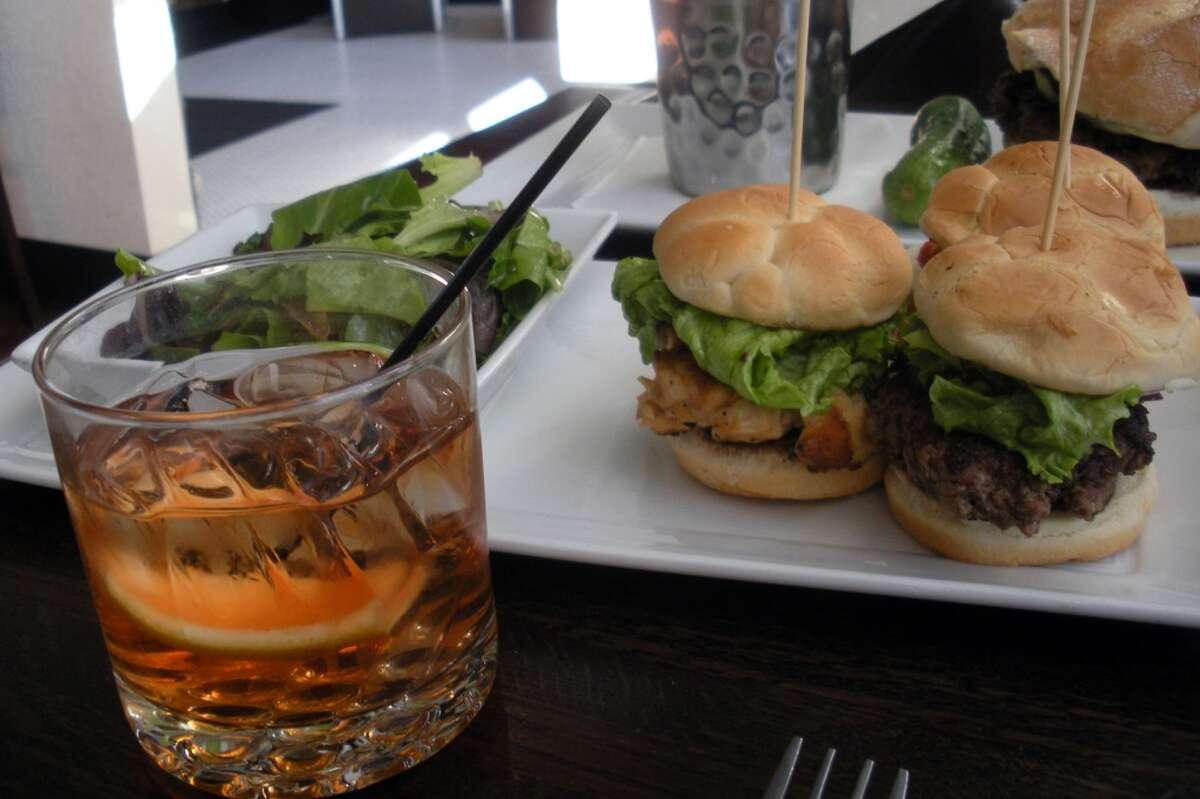 Plan B Burger Bar, Milford 3.5 stars on Yelp | 439 reviews Bourbon menu