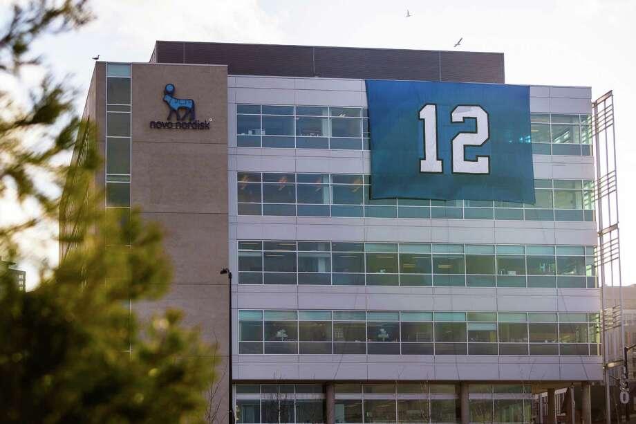 72. Novo NordiskPrevious rank: 48Headquarters: Plainsboro, New JerseySource: Fortune Photo: JORDAN STEAD, SEATTLEPI.COM / SEATTLEPI.COM