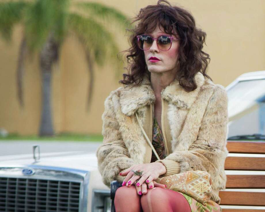 "Best supporting actorJared Leto, ""Dallas Buyers Club"" Photo: Focus Features / Focus Features"