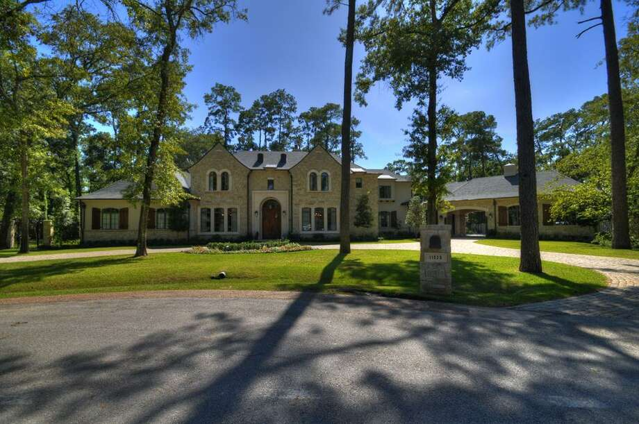 11523 Wendover LaneOriginal list price: $3,975,000