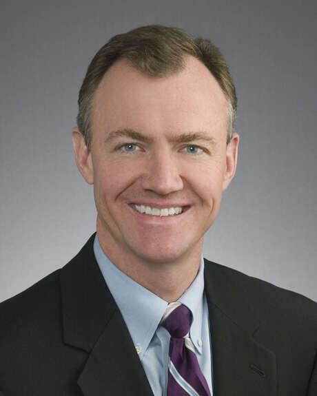 John England - Vice Chairman for Oil & Gas at Deloitte LLP Photo: Courtesy Photo / Gittings Executive Houston