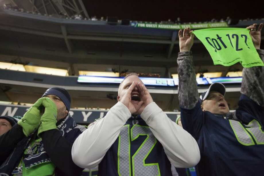 Seahawks playoff rallies around Washington state  As the Seahawks prepare to host the New Orleans Saints for their divisional playoff matchup Saturday at CenturyLink Field, Seattle fans are doing their part to get ready for the big day. The organization this week gave its blessing to 12 fan rallies across Washington state organized by the Sea Hawkers booster club.  All rallies start at 6 p.m. Friday. According to the rallies' Facebook page, events include raffles and giveaways. Click through the gallery to find the Seahawks playoff rally closest to you. Photo: Mark Malijan, Seattlepi.com