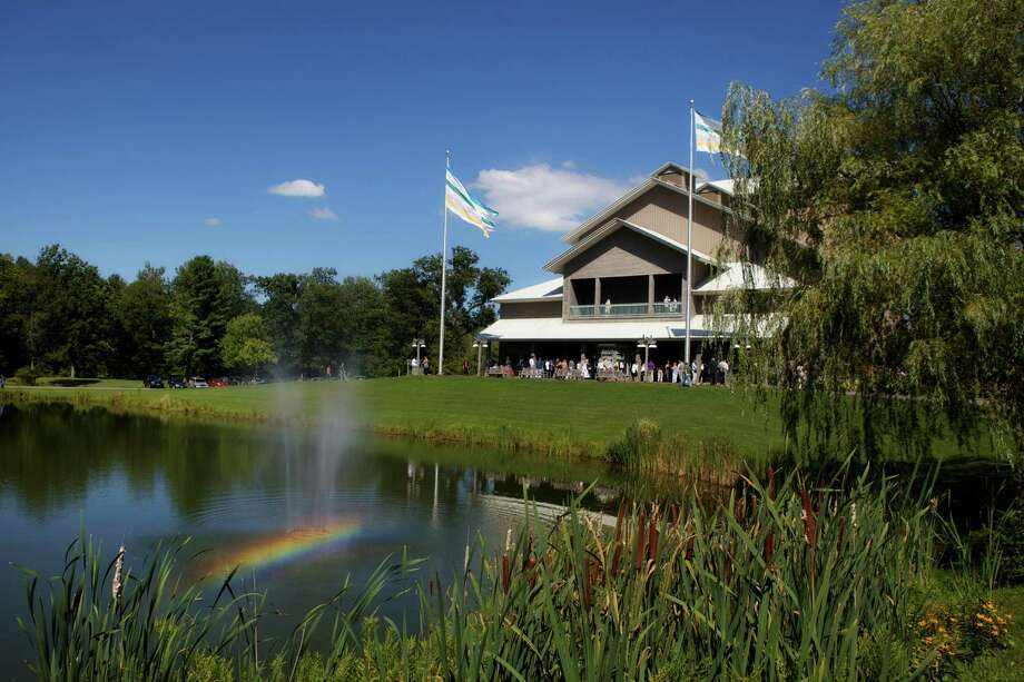 The Glimmerglass Festival's Alice Busch Opera Theater. Photo: Claire McAdams.