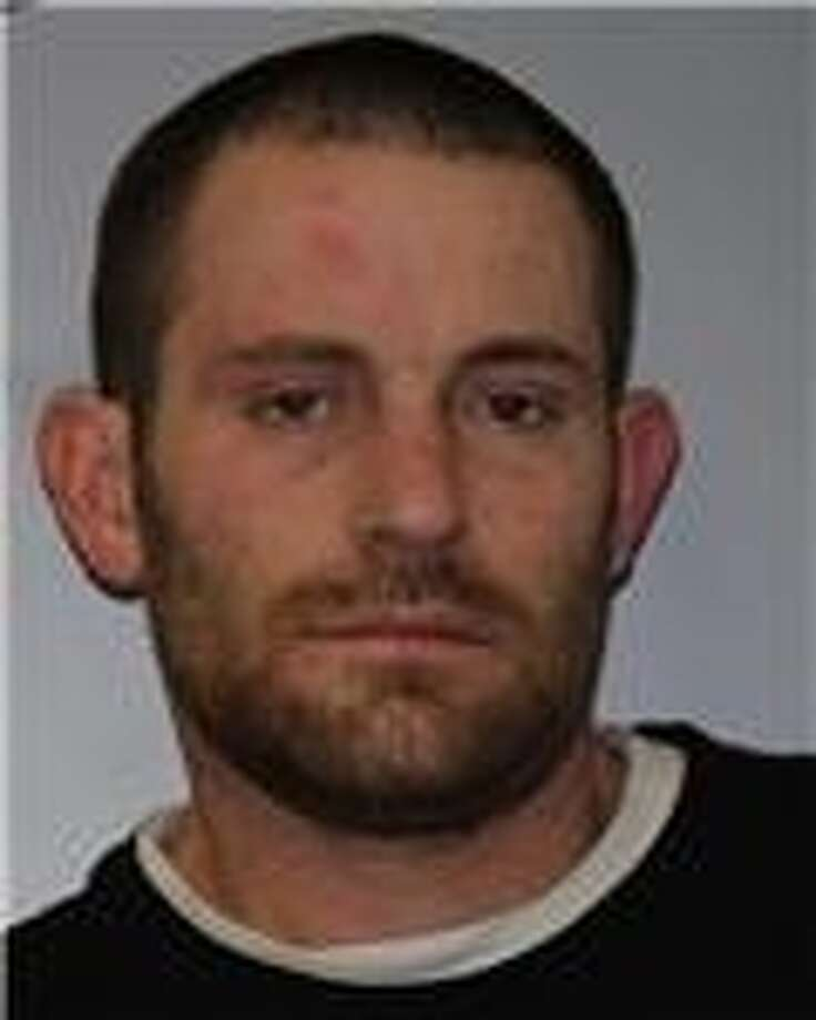Peter Holcomb Jr. (State Police photo)