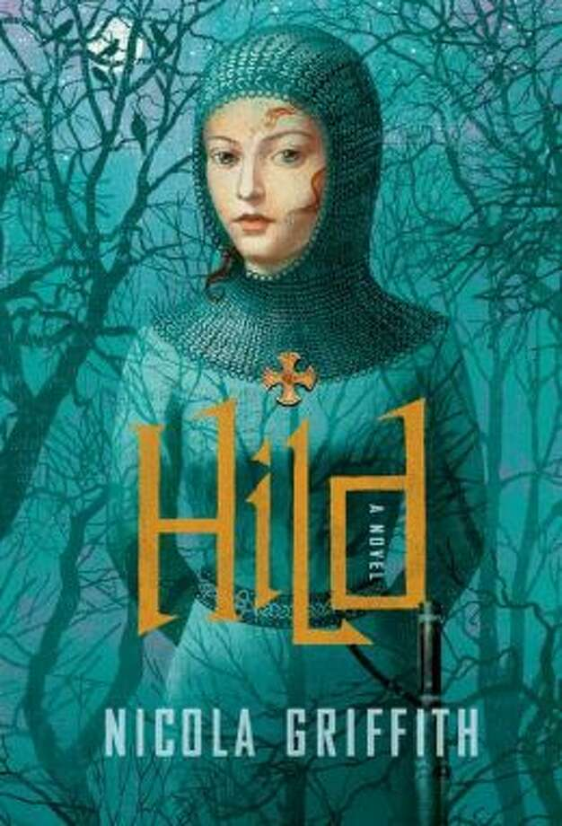 """Hild"" by Nicola Griffith Photo: Xx"