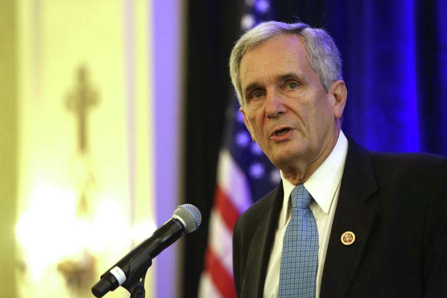 Rep. Lloyd Doggett (D) represents Texas' 35th District, including parts of San Antonio, and has a net worth between $10,262,086 and $31,754,999. (House Rank: 31). Photo: Helen L. Montotya / San Antonio Express-News