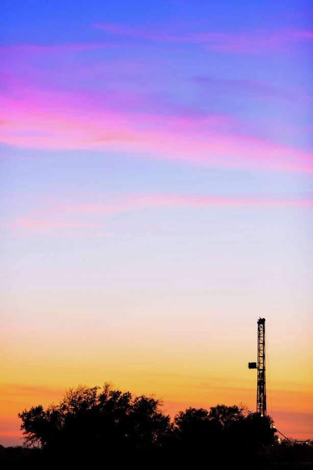 Eagle Ford had more than a $60 billion dollar impact on the local south Texas economy in 2012, and more than 116,000 Eagle Ford jobs were supported in the multi-county area impacted by the play. / iStockphoto