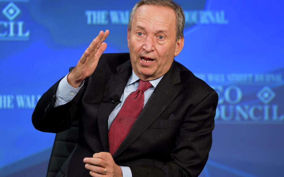 "Former Harvard President Larry Summers called American Studies Association actions ""anti-Semitic in their effect if not necessarily in their intent."" To be less polite, the group seeks to incite hatred. Photo: NICHOLAS KAMM / AFP/Getty Images / Nicholas Kamm/AFP"