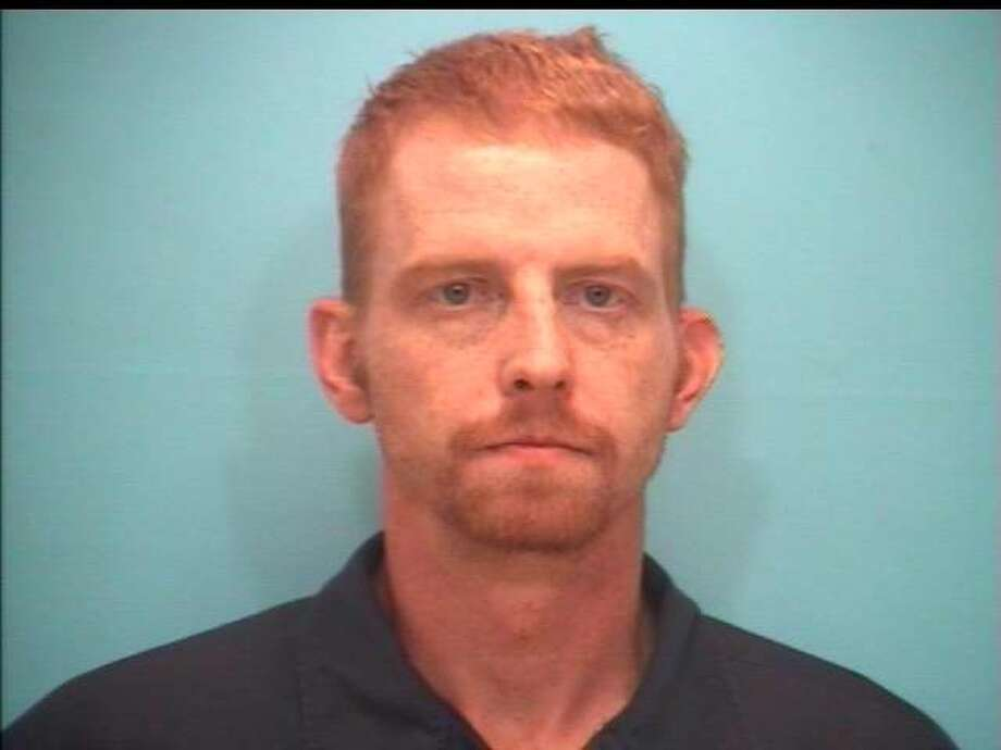 Timothy Scott Murphy, 34, of Orange. Photo: OCSO
