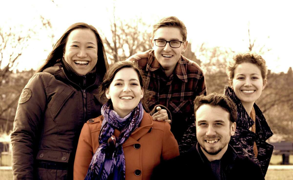 Members of the Broken Consort strive to create a vibrant early-music experience for its audiences.