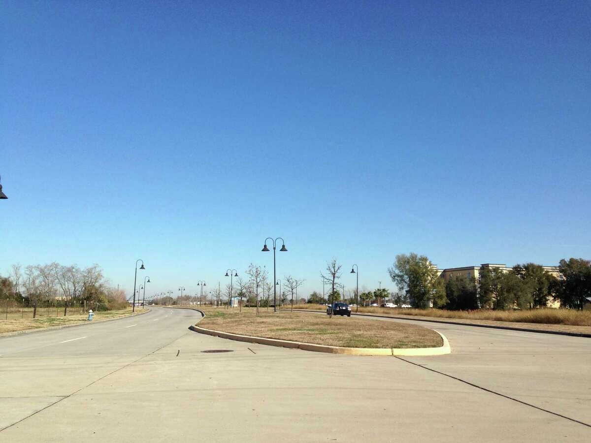 Kirby Drive is the main corridor in Pearland's Lower Kirby District, where companies have invested more than $100 million in developments, according to the Pearland Economic Development Corp.
