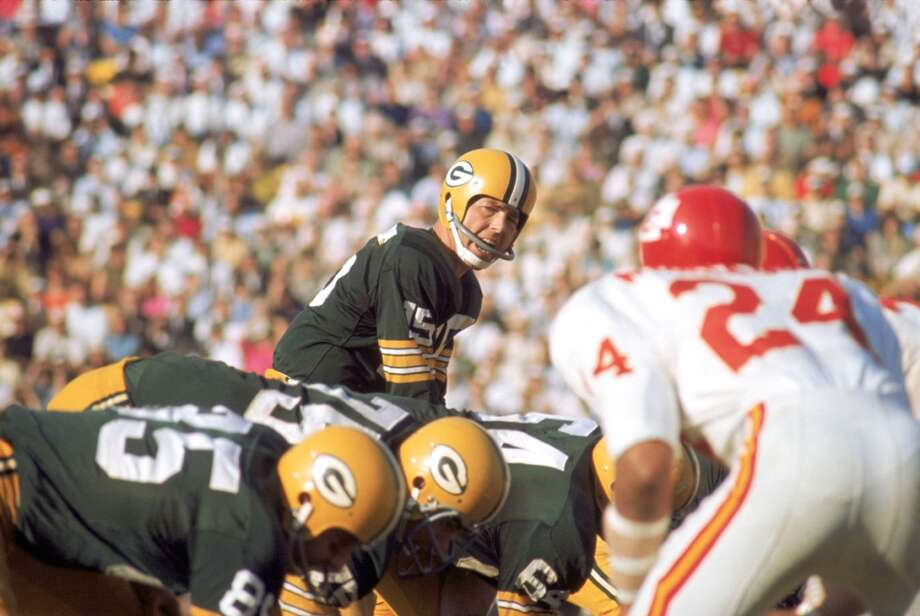 Bart Starr