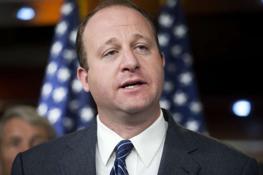 3. The average net worth of Rep. Jared Polis, D-Colo., is $197,945,705, but it could go as low as $69,791,412 and as high as $326,099,998. Photo: Tom Williams