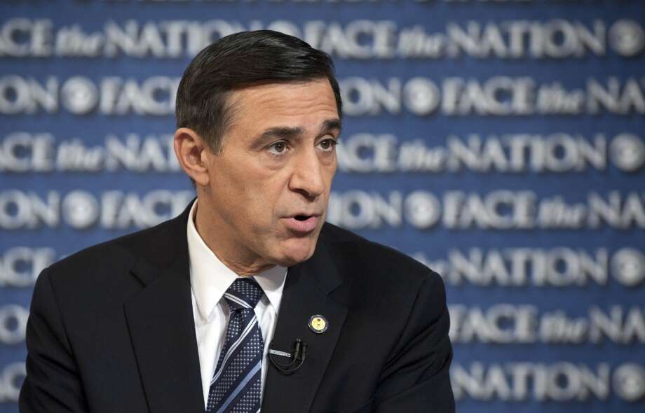 1. Darrell Issa, a California Republican who represents portions of San Diego and Orange counties, is the wealthiest current member of Congress with a net worth that could reach as high as $597,850,005. On the low end, he's still worth a not-so-meager $330,380,031. Issa is the former CEO of Directed Electronics, an auto security product manufacturer. His average net worth, higher than any other member of Congress, is $464,115,018. Photo: CHRIS USHER, Associated Press