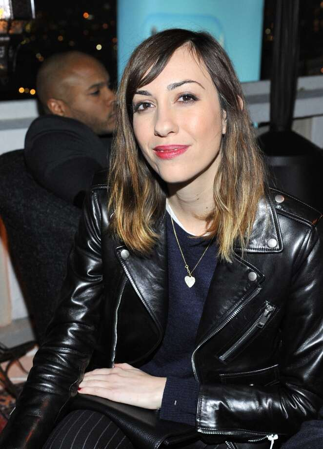"Actress/ photographer Gia Coppola attends the W Magazine celebration of The ""Best Performances"" Portfolio and The Golden Globes with Cadillac and Dom Perignon at Chateau Marmont on January 9, 2014 in Los Angeles, California. Photo: Donato Sardella, Getty Images For W Magazine"