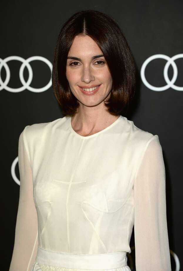 Actress Paz Vega attends Golden Globes Weekend Audi Celebration at Cecconi's on January 9, 2014 in Beverly Hills, California.  (Photo by Jason Merritt/Ge Photo: Jason Merritt, Getty Images For Audi