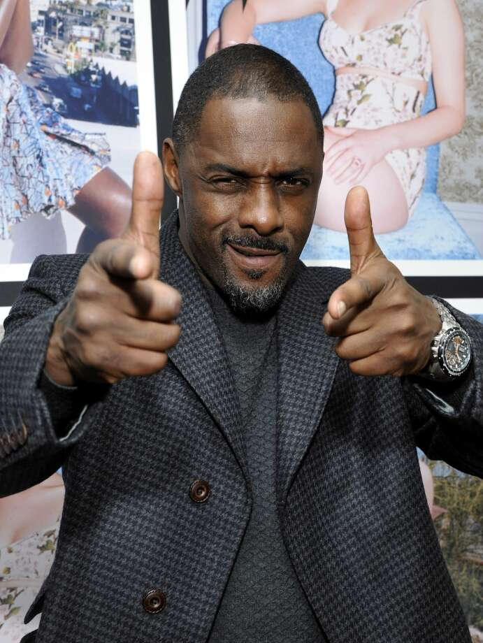 Sorry, Idris Elba. You don't have the official Rush Limbaugh stamp of approval if you ever decide to portray British superspy James Bond.Elba isn't the only person Limbaugh has targeted on his show. See some of the other things he's said. Photo: John Sciulli, Getty Images For W Magazine